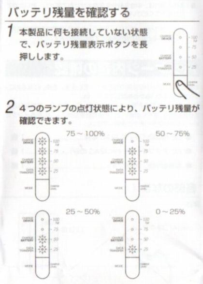 ELECOM DE-RKJ2 abc 5