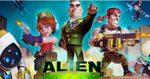 Alien Creeps TD_