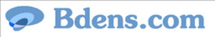 Bdens.com